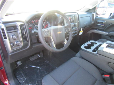 2018 Silverado 1500 Crew Cab 4x4,  Pickup #13968 - photo 16