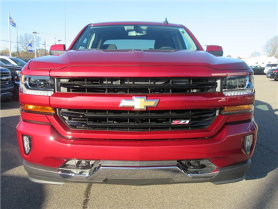 2018 Silverado 1500 Crew Cab 4x4,  Pickup #13968 - photo 7