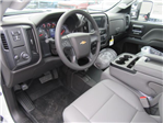 2018 Silverado 3500 Regular Cab DRW 4x4, Cab Chassis #13991 - photo 14