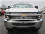 2018 Silverado 3500 Regular Cab DRW 4x4, Cab Chassis #13991 - photo 5