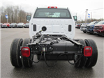 2018 Silverado 3500 Regular Cab DRW 4x4, Cab Chassis #13991 - photo 9