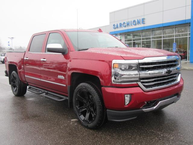 2018 Silverado 1500 Crew Cab 4x4,  Pickup #14007 - photo 11