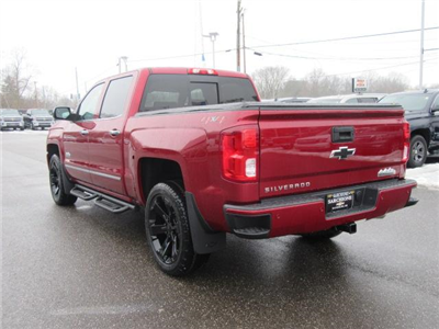 2018 Silverado 1500 Crew Cab 4x4,  Pickup #14007 - photo 15