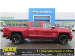 2018 Silverado 1500 Crew Cab 4x4,  Pickup #14007 - photo 1