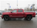 2018 Silverado 1500 Crew Cab 4x4,  Pickup #14007 - photo 14