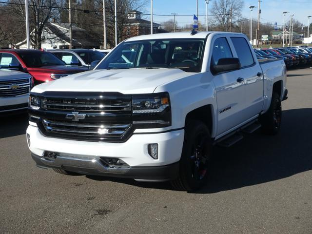 2018 Silverado 1500 Crew Cab 4x4, Pickup #14116 - photo 14