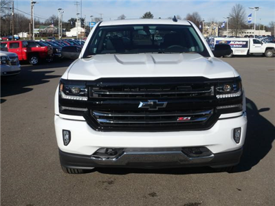 2018 Silverado 1500 Crew Cab 4x4, Pickup #14116 - photo 13