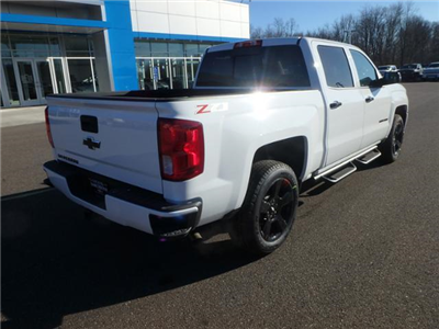 2018 Silverado 1500 Crew Cab 4x4, Pickup #14116 - photo 2