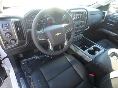 2018 Silverado 1500 Crew Cab 4x4, Pickup #14116 - photo 22