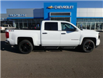 2018 Silverado 1500 Crew Cab 4x4, Pickup #14116 - photo 1