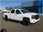 2018 Silverado 1500 Crew Cab 4x4, Pickup #14116 - photo 12