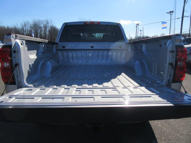 2018 Silverado 1500 Double Cab 4x4, Pickup #14131 - photo 12