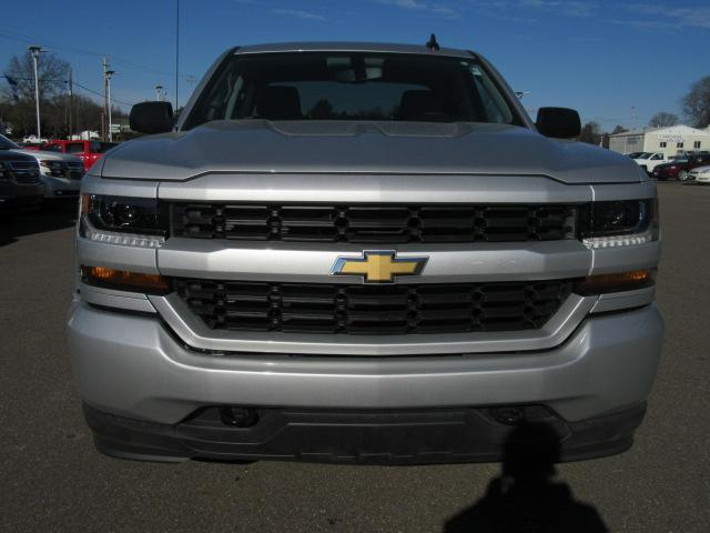 2018 Silverado 1500 Double Cab 4x4, Pickup #14131 - photo 7