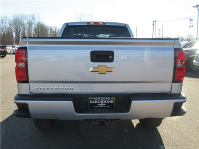 2018 Silverado 1500 Double Cab 4x4, Pickup #14131 - photo 11
