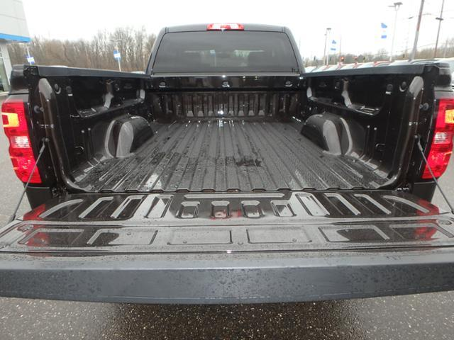 2018 Silverado 1500 Double Cab 4x4, Pickup #14181 - photo 13