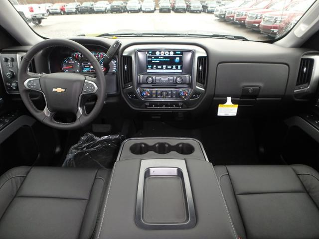 2018 Silverado 1500 Double Cab 4x4, Pickup #14181 - photo 6