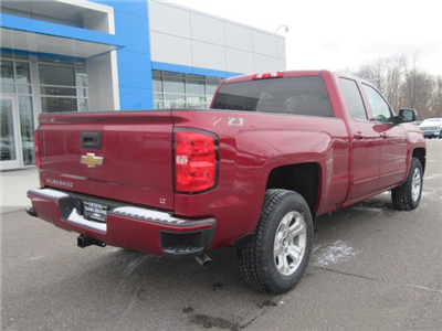 2018 Silverado 1500 Double Cab 4x4,  Pickup #14196 - photo 2