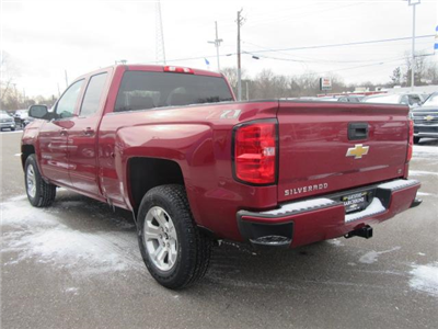 2018 Silverado 1500 Double Cab 4x4,  Pickup #14196 - photo 10