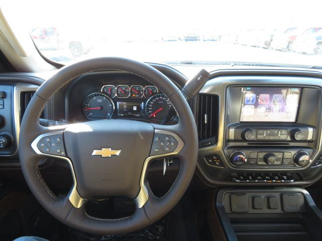 2018 Silverado 3500 Crew Cab 4x4,  Pickup #14411 - photo 12