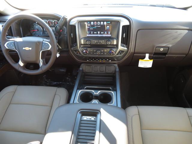 2018 Silverado 3500 Crew Cab 4x4,  Pickup #14411 - photo 8