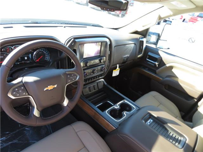 2018 Silverado 3500 Crew Cab 4x4,  Pickup #14411 - photo 11