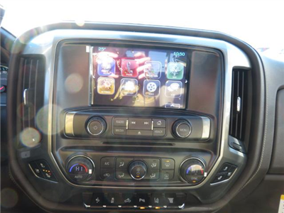 2018 Silverado 3500 Crew Cab 4x4,  Pickup #14411 - photo 17