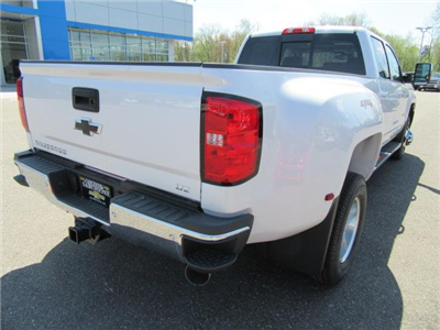 2018 Silverado 3500 Crew Cab 4x4,  Pickup #14411 - photo 2
