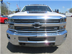 2018 Silverado 3500 Crew Cab 4x4,  Pickup #14411 - photo 21