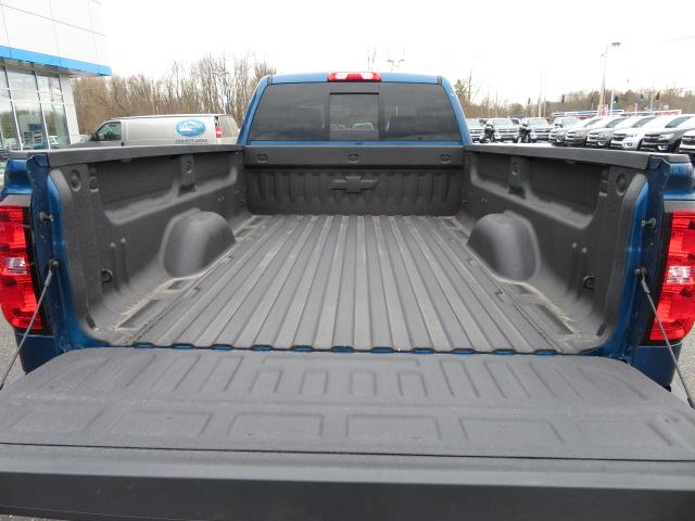 2018 Silverado 2500 Crew Cab 4x4, Pickup #14423 - photo 16