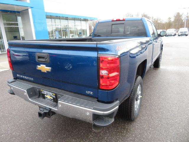 2018 Silverado 2500 Crew Cab 4x4, Pickup #14423 - photo 2