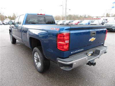 2018 Silverado 2500 Crew Cab 4x4, Pickup #14423 - photo 14