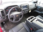 2018 Silverado 2500 Crew Cab 4x4, Pickup #14473 - photo 11