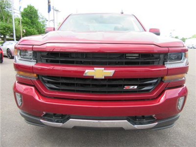 2018 Silverado 1500 Double Cab 4x4,  Pickup #14485 - photo 17
