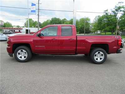 2018 Silverado 1500 Double Cab 4x4,  Pickup #14485 - photo 19