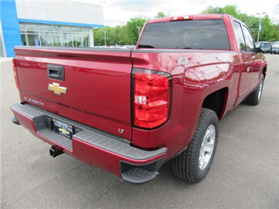 2018 Silverado 1500 Double Cab 4x4,  Pickup #14485 - photo 2
