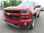 2018 Silverado 1500 Double Cab 4x4,  Pickup #14485 - photo 18