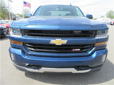 2018 Silverado 1500 Double Cab 4x4, Pickup #14541 - photo 18