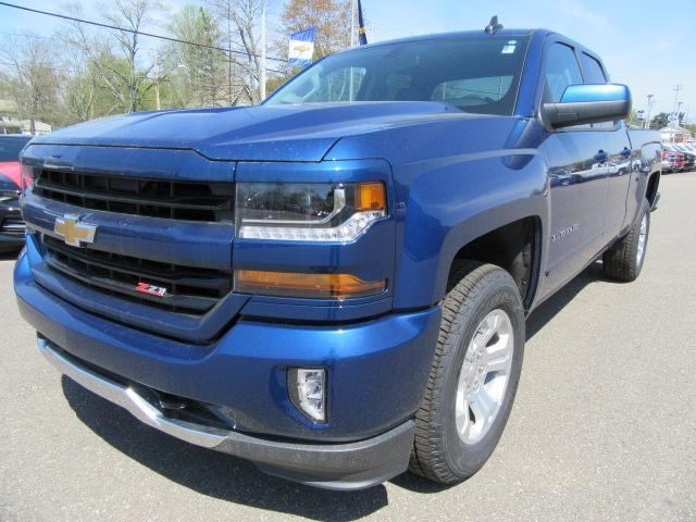 2018 Silverado 1500 Double Cab 4x4, Pickup #14545 - photo 19