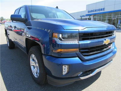 2018 Silverado 1500 Double Cab 4x4, Pickup #14545 - photo 17
