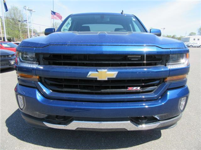 2018 Silverado 1500 Double Cab 4x4, Pickup #14545 - photo 18