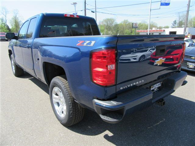 2018 Silverado 1500 Double Cab 4x4, Pickup #14545 - photo 21
