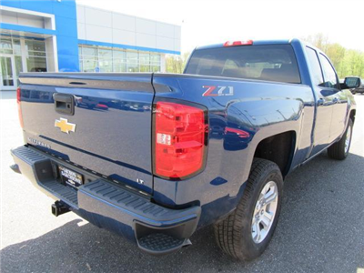 2018 Silverado 1500 Double Cab 4x4, Pickup #14545 - photo 2