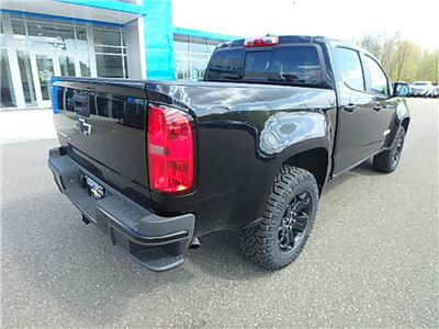 2018 Colorado Crew Cab 4x4,  Pickup #14567 - photo 2