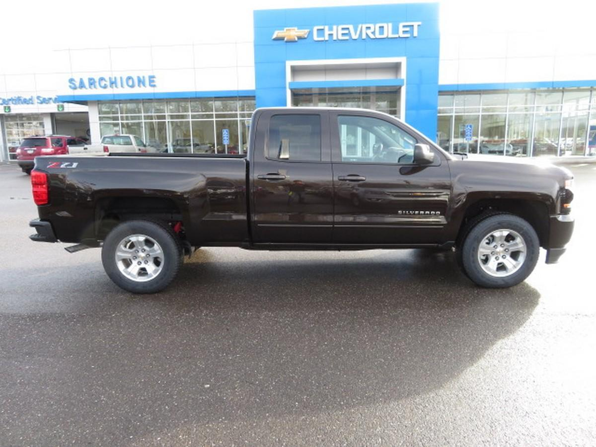 2018 Silverado 1500 Double Cab 4x4,  Pickup #14649 - photo 3