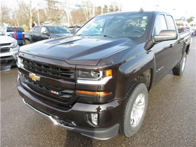 2018 Silverado 1500 Double Cab 4x4,  Pickup #14649 - photo 8