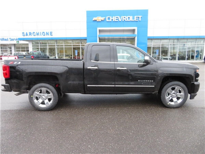 2018 Silverado 1500 Double Cab 4x4,  Pickup #14669 - photo 11