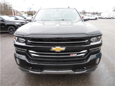 2018 Silverado 1500 Double Cab 4x4,  Pickup #14669 - photo 9
