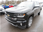 2018 Silverado 1500 Double Cab 4x4,  Pickup #14669 - photo 13