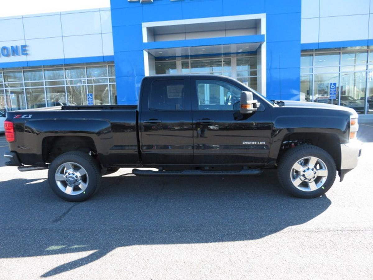 2018 Silverado 2500 Double Cab 4x4,  Pickup #14710 - photo 1