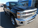 2018 Silverado 2500 Double Cab 4x4,  Pickup #14710 - photo 8
